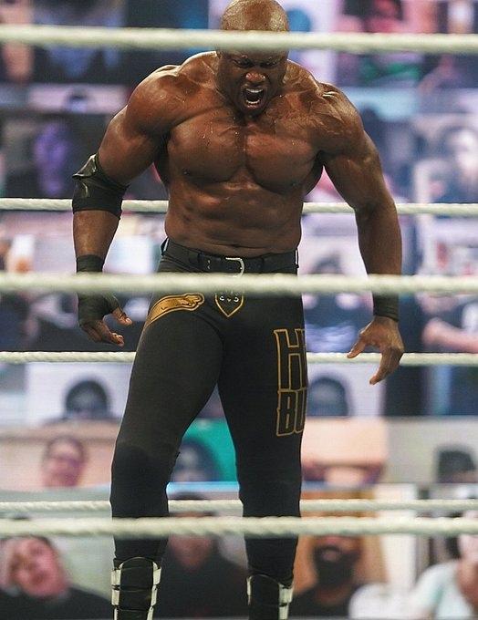Результаты шоу WWE Clash Of Champions 2020, изображение №5