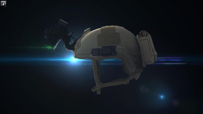 Speed art Ops Core