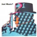 Личный фотоальбом Just Music