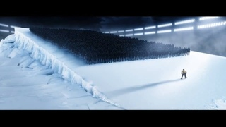 TV Commercial for Gillette - Ovechkin against Black Team Hockey Players