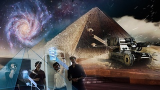 Секреты пирамиды Хеопса о которых вы не знали