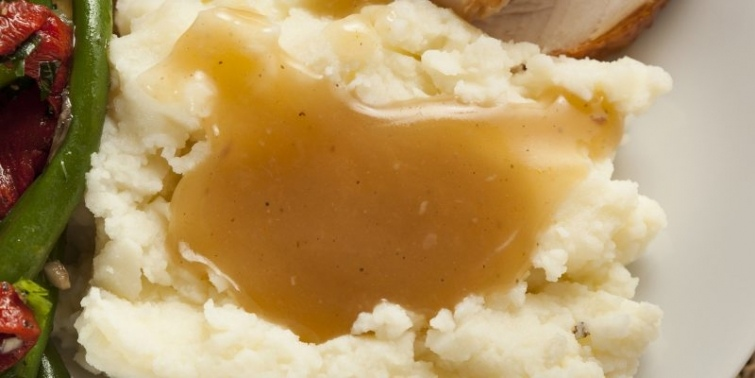 6 лайфхаков с картошкой, которые стоит попробовать каждому, изображение №3