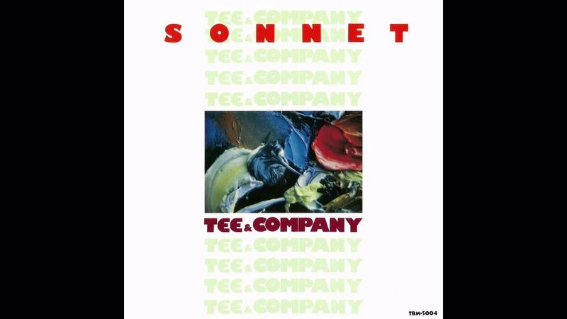 Tee Company - Sonnet (1977, Think! Records) full album