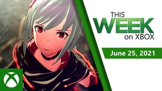 Summer Updates, New Xbox Game Pass Additions, and New Releases | This Week on Xbox