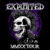 5.04 - The Exploited. MMXX Tour - ГЛАВCLUB