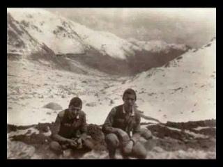 Афганистан ДМБ 83 85.г. 45-й сапёрный полк  avi mpg