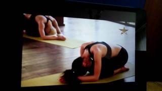 Model yoga episode 4 part 2 russian