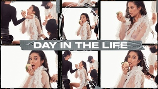 Behind the Scenes | Day in the Life | Cacharel Campaign Photoshoot | Shay Mitchell