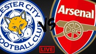 Лестер - Арсенал прямая трансляция | Leicester City - Arsenal LIVE