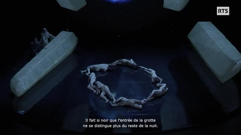 Grand Th âtre de Genève: Claude Debussy Pell as et M lisande Genève 18.01.2021