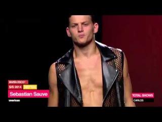 S/S 2014 | Madrid | Sebastian Sauve | O'Shea Robertson | Clément Chabernaud | Stephen James