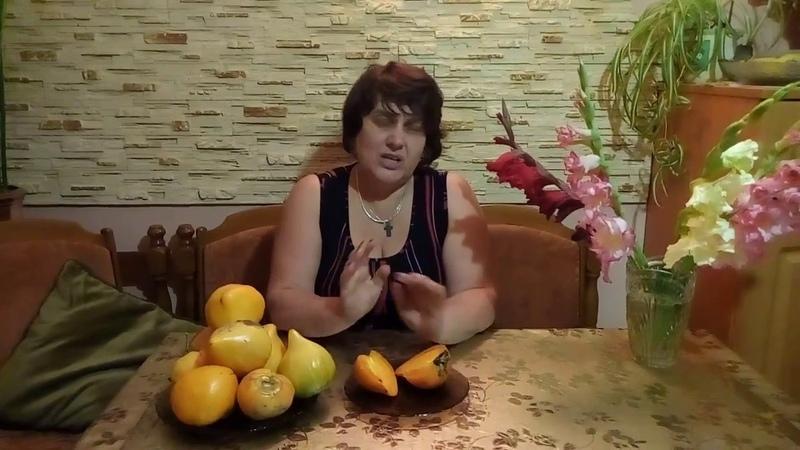 Самый вкусный желтоплодный сорт томата Оранжевая клубничка