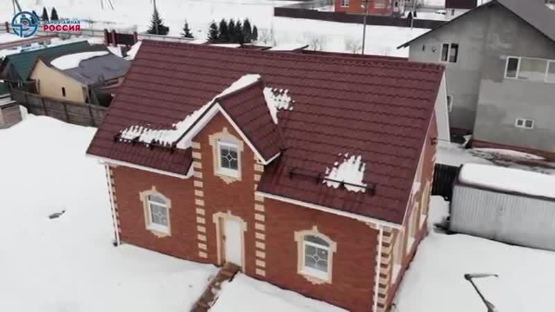 Сколько стоит построить самый дешевый кирпичный дом в 2019 году