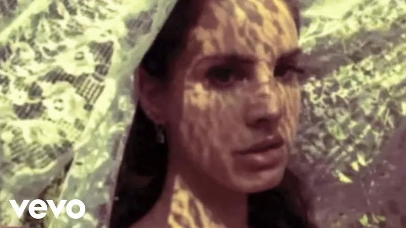 Lana Del Rey Ultraviolence Official Music Video