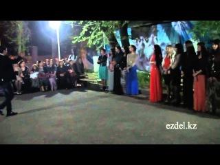 Ловзар 1 мая 2013 года день единства народов Казахстана часть 6