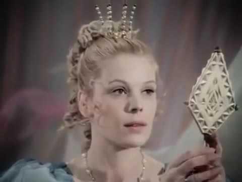 Стоптанные туфельки немецкая сказка про 7 дочерей короля братьев Гримм