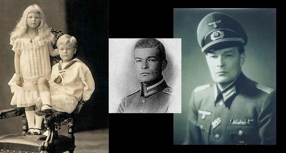 Георг Михаэль Александр граф фон Меренберг