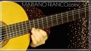 ▷ 1 Hora de Música Instrumental con Guitarra ✅ | Mariano Franco | 2020