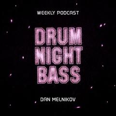 Dan Melnikov - Drum Night Bass 466