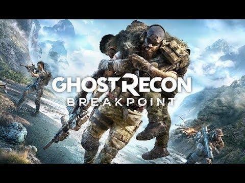 Прохождение Ghost Recon Breakpoint - Часть 19Разумный новый мир