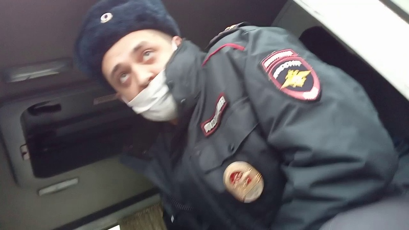 Отношение полиции к гражданам полиция полностью поддерживает режим и беззаконие