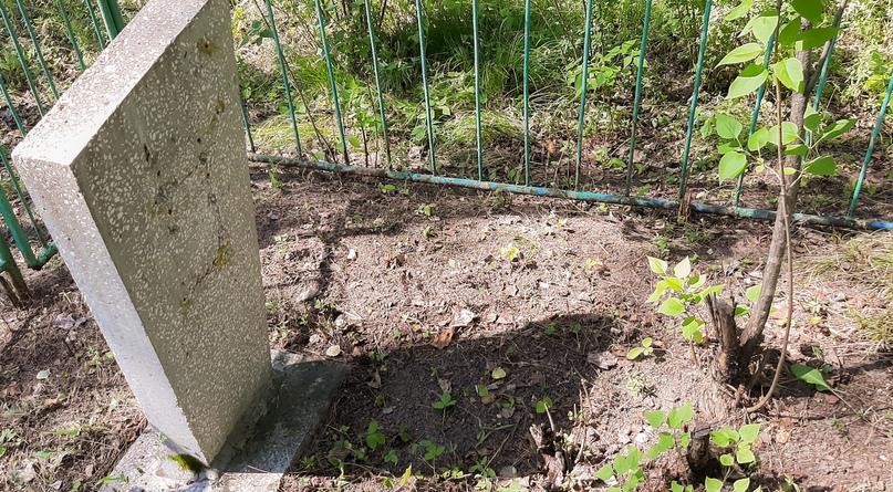 Старое татарское (мусульманское) кладбище, изображение №13
