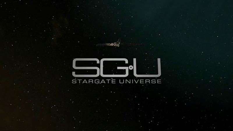 Farewell To Destiny (Unofficial Stargate Universe Interim Soundtrack)