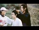 Wang YiBo(王一博)_Vương Nhất Bác và Tiêu Chiến đã phân biệt đối xử với mọi người như thế nào🤣