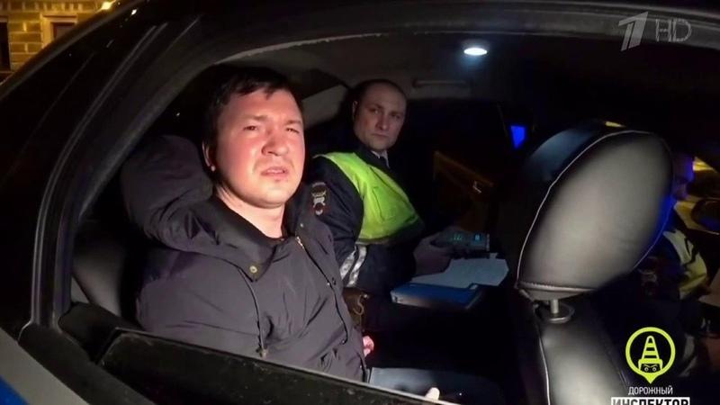 Ночью в Санкт-Петербурге проводилась настоящая операция по задержанию...