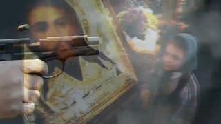 Черт попал в кадр с фашистами в Сталинграде. Девочка победила дьявола, уберегла от страшного греха