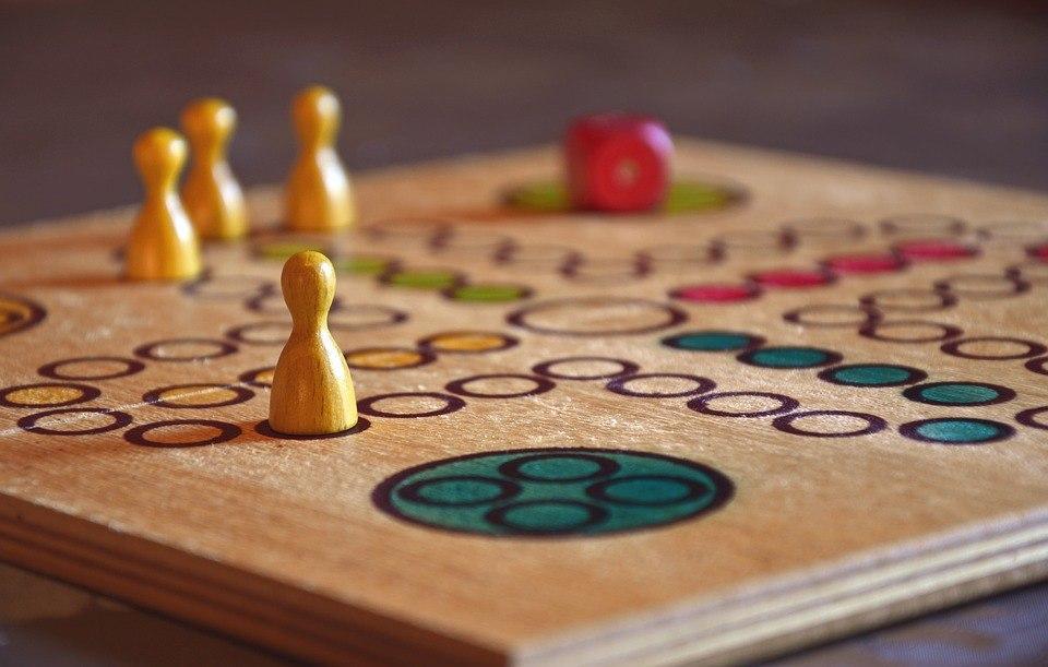 Подписчики соцсетей дома культуры в Некрасовке сыграют в настольную игру онлайн