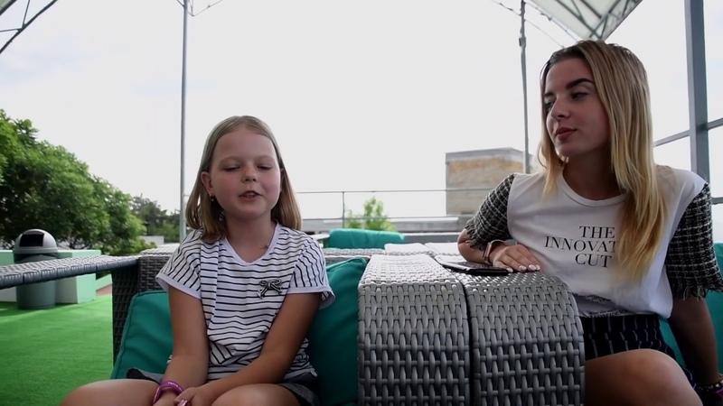 Почему дети выбирают Спортивную смену в лагере ICamp