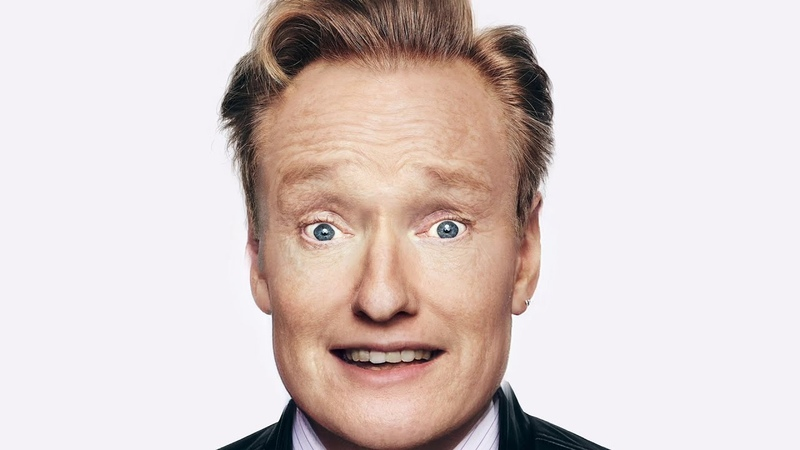 Adobe Photoshop Neural Filters feat Conan O'Brien Adobe Creative Cloud