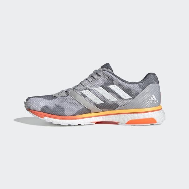 Кроссовки для бега Adizero Adios 4 image 7