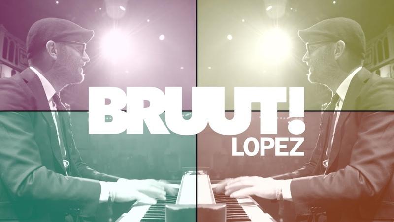 BRUUT Lopez Official Video
