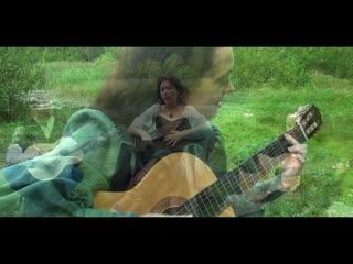 """""""Ветер в волосах"""" (кавер на песню группы Марко Поло)"""