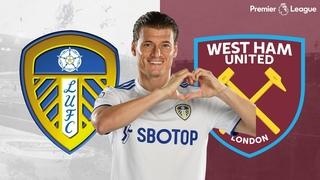 Up next: Leeds United v West Ham United | Friday night Premier League football at Elland Road