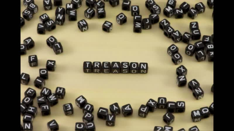 Eeleya phoon - Treason (rus sub, перевод)