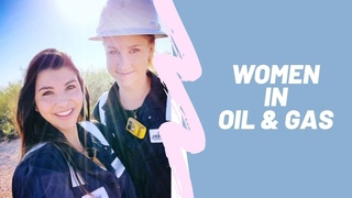 Schlumberger Wireline Video Contest- Women in Oil and Gas