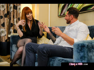 Naughty america i have a wife / lauren phillips & quinton james