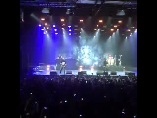 Cypress Hill в Санкт-Петербурге