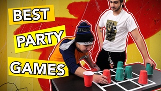 10 Must-Try Party Games | Fun And Exciting Game Ideas!