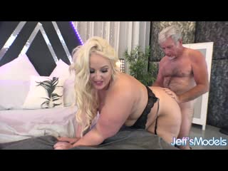 Zoey Skyy is fucked | PLUMPER PASS \ BBW PORN HD
