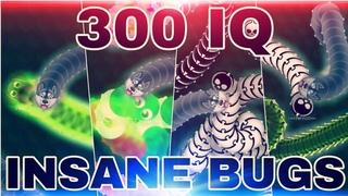 DBT ✨🤩 |  FRAGMOVIE | 300 IQ | INSANE BUGS