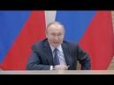 Гиперзвуковое оружие сделало бессмысленным сдерживание России Путин
