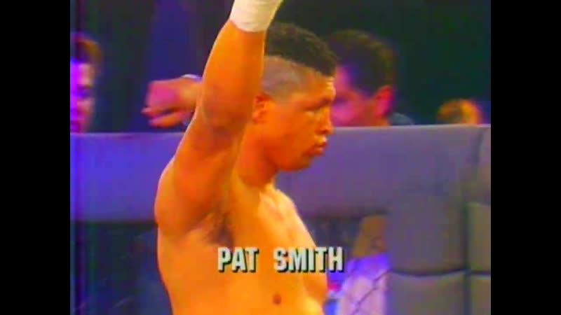 Пат Смит