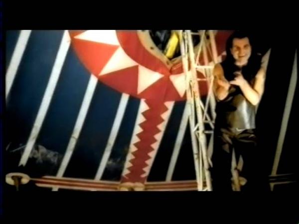 Litfiba - Vivere il mio tempo (1999)