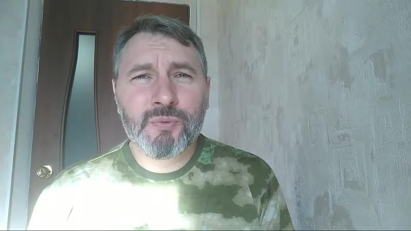 Вакцинация от Короновируса Атаман Сабуров