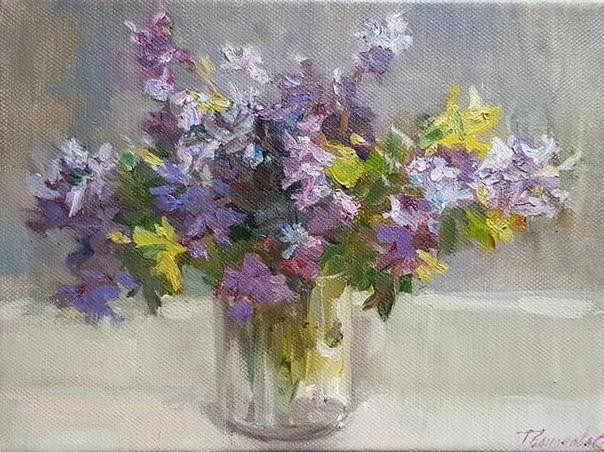 Светлана Родионова родилась 12 мая 1971 года в г