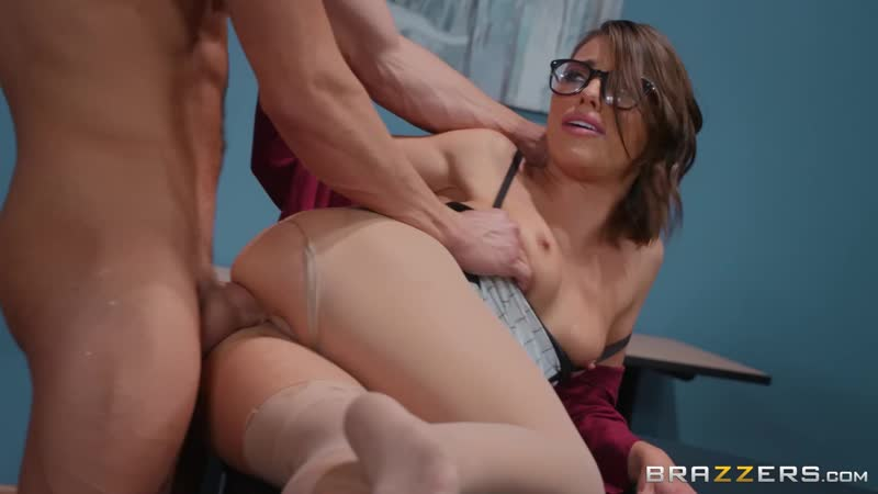 Adriana Chechik The Lusting Librarian All Sex, Anal, Blowjob,